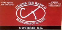 Cross Tie Ranch