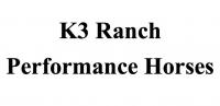 K3 Ranch Performance Horses